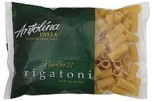 rigatoni number 21 Antolina Nutrition info