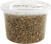 roasted sunflower seeds no salt added Reddi Snack Nutrition info