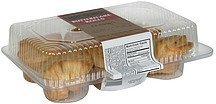 rolls classic butterflake Gold Standard Baking Nutrition info