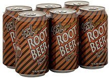 root beer old fashioned Cotton Club Nutrition info