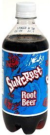 root beer Suncrest Nutrition info