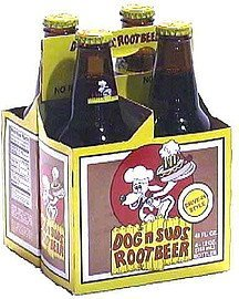 root beer Dog n Suds Nutrition info