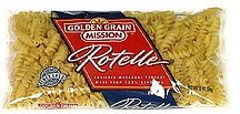 rotelle Golden Grain Nutrition info