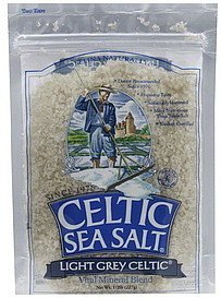 salt sea, celtic Selina Naturally Nutrition info