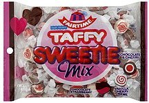 salt water taffy sweetie mix Fairtime Nutrition info