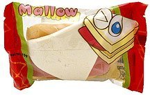 sandwich mallow multi-flavours Candymallow Nutrition info