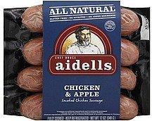 Aidells Sausage smoked chicken, chicken