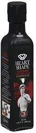 seasoning oil italian Heart Shape Nutrition info