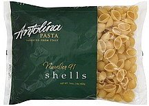 shells number 91 Antolina Nutrition info