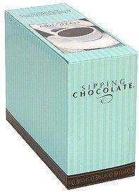 sipping chocolate Bellagio Nutrition info