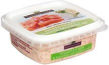 smoked salmon & roasted artichoke dip Summersweet Fine Foods Nutrition info