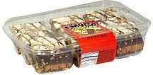 s'more cookies Parco Nutrition info