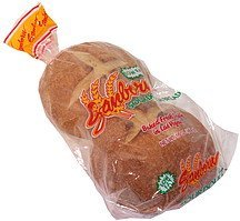 sourdough bread Sanborn Nutrition info