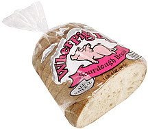 sourdough bread When Pigs Fly Nutrition info