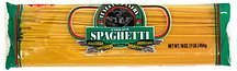 spaghetti enriched Italian Pantry Nutrition info