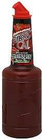 strawberry puree mix premium Finest Call Nutrition info