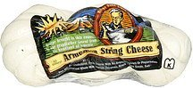 string cheese armenian Sun-Ni Nutrition info