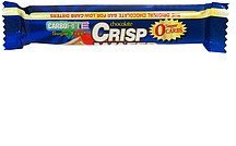 sugar free crisp wafer chocolate CarboRite Nutrition info