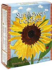 sunflower cookies Sunflower Food & Spice Company Nutrition info