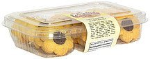 sunflower shortbread cookies Everyday Favorites Nutrition info