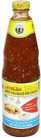 sweet chili sauce for chicken Pantainorasingh Nutrition info