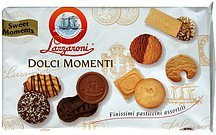 sweet moments Lazzaroni Nutrition info