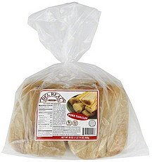 tamales pork Del Real Nutrition info