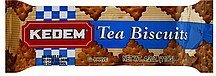 tea biscuits Kedem Nutrition info