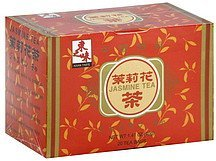 tea jasmine Asian Taste Nutrition info