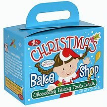 the christmas bake shop Mom 'N Pops Nutrition info
