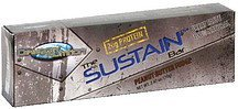 the sustain bar peanut butter fudge Designer Nutrition Nutrition info