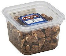toffee pecans Its Delish Nutrition info