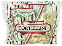tortellini, cheese Floresta Nutrition info