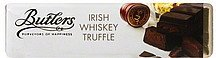 truffle irish whiskey Butlers Nutrition info