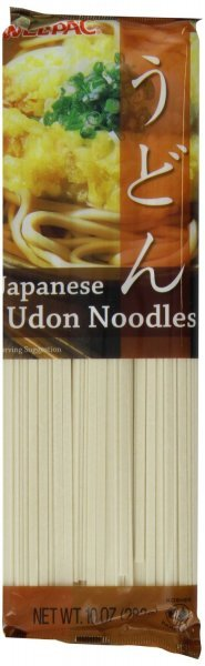 udon noodles japanese Wel-pac Nutrition info
