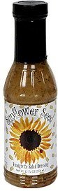 vinaigrette salad dressing sunflower seed Sunflower Food & Spice Company Nutrition info