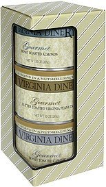 virginia nuts gourmet Virginia Diner Nutrition info