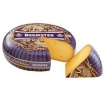 vlaskaas cheese Beemster Nutrition info
