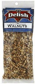 walnuts Its Delish Nutrition info