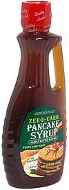 zero-carb pancake syrup maple butter Ketogenics Nutrition info