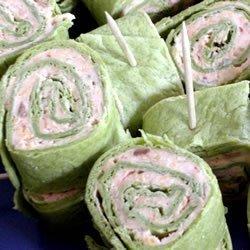 Tortilla Rollups II