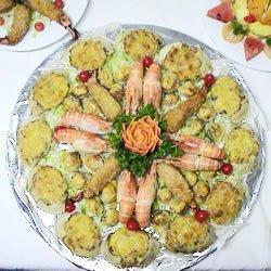 Amazing Crab Shells