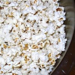 Bacon Popcorn recipe