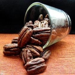 Peppered Pecans