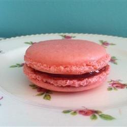 Macaron (French Macaroon)