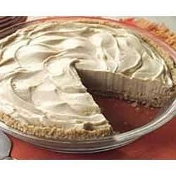 Kraft(R) NUTTER BUTTER Frozen Peanut Butter Pie