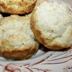 Ice Cream Scones