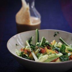 Spicy Salad Dressing