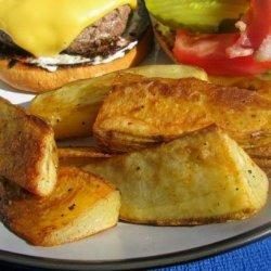 Tom's Oven Steak Fries