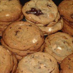Chocolate Chip Cookies from My Childhood
